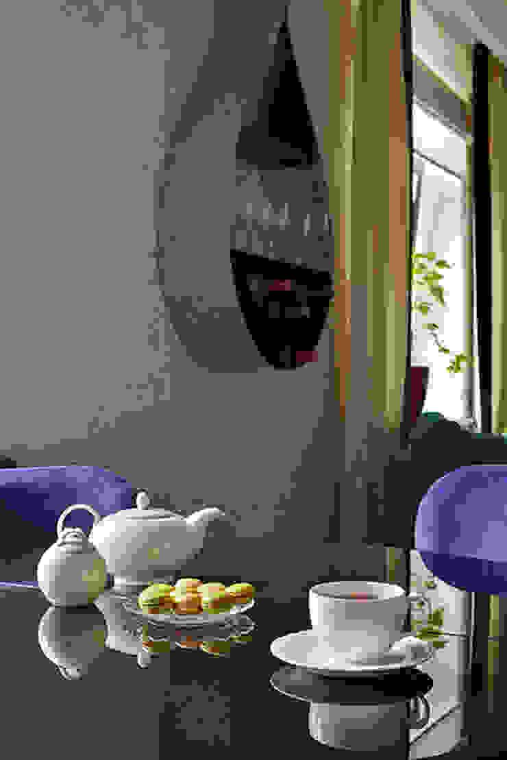 Marina Pennie Design&Art Kitchen Purple/Violet
