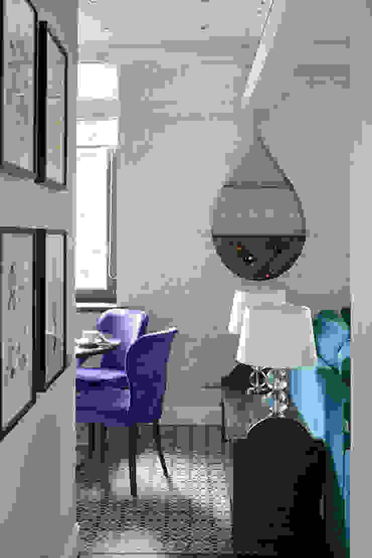 Marina Pennie Design&Art Living room