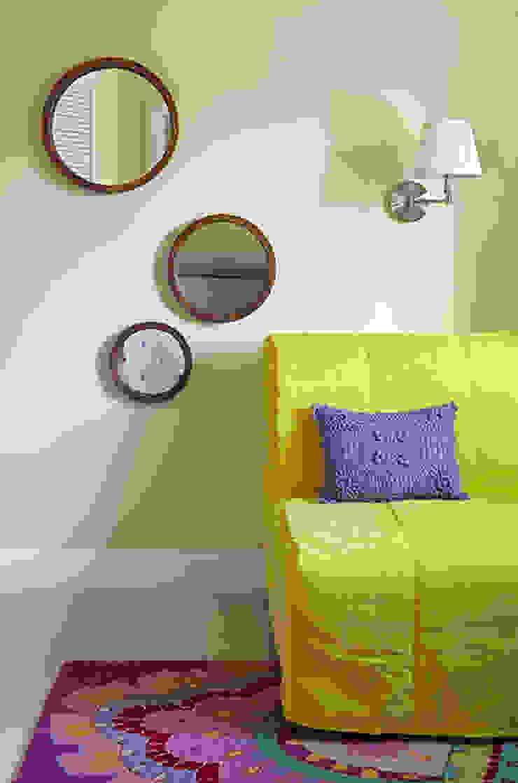 Marina Pennie Design&Art Nursery/kid's room Yellow