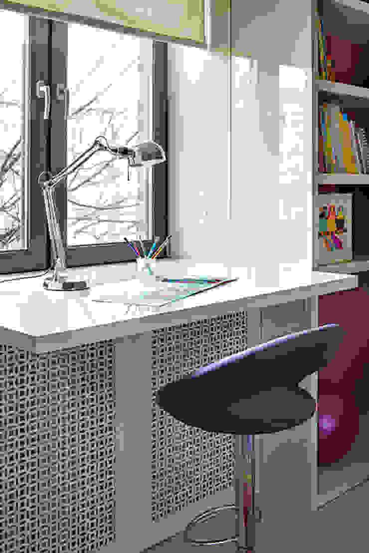 Marina Pennie Design&Art Nursery/kid's room Purple/Violet