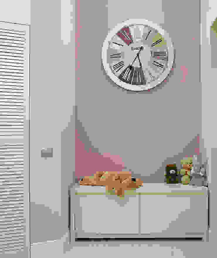 Marina Pennie Design&Art Nursery/kid's room Pink
