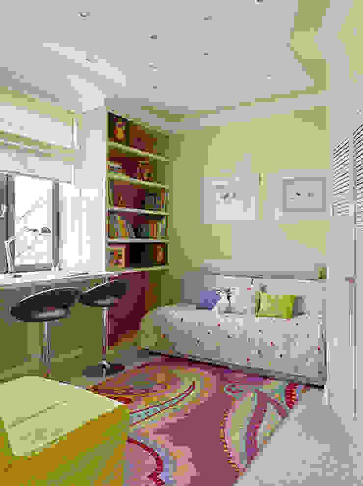 Marina Pennie Design&Art Nursery/kid's room Beige