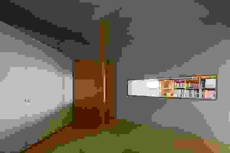 有限会社 アンドウ・アトリエ Eclectic style bedroom