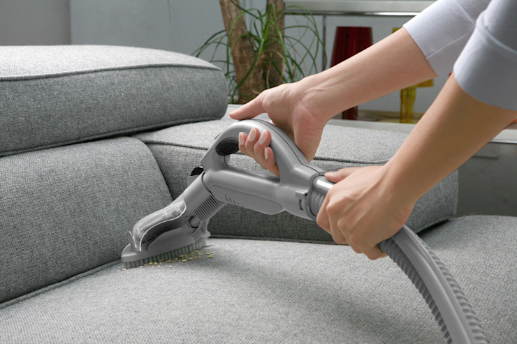 upholstery Cleaning by Cape Town Carpet Cleaners