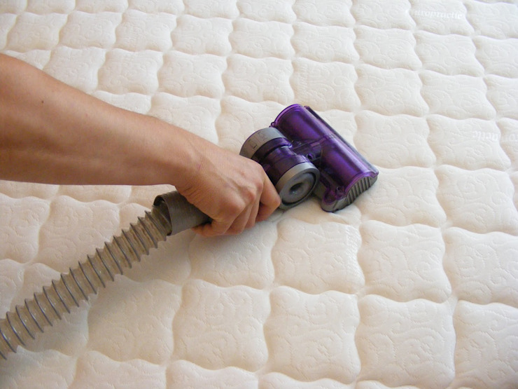 Mattress disinfection by Cape Town Carpet Cleaners