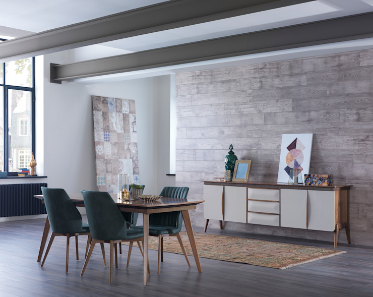 de NILL'S FURNITURE DESIGN Moderno
