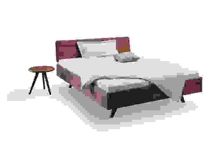 Holzmanufaktur Stuttgart BedroomBeds & headboards Solid Wood