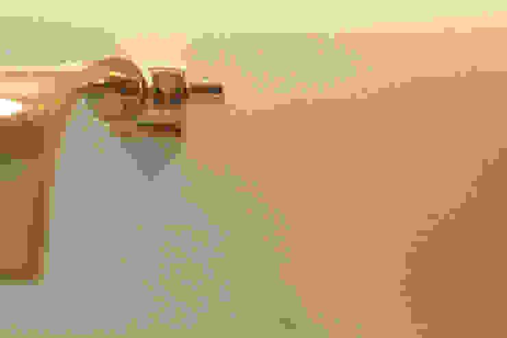 INTERIORES L | S Casas de banho modernas por Drömma Arquitetura Moderno