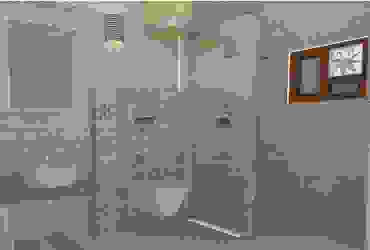 Bathroom Classic style bathroom by 4 Lotus Interior Classic