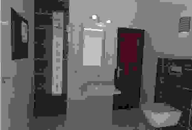 Bathroom Asian style bathroom by 4 Lotus Interior Asian