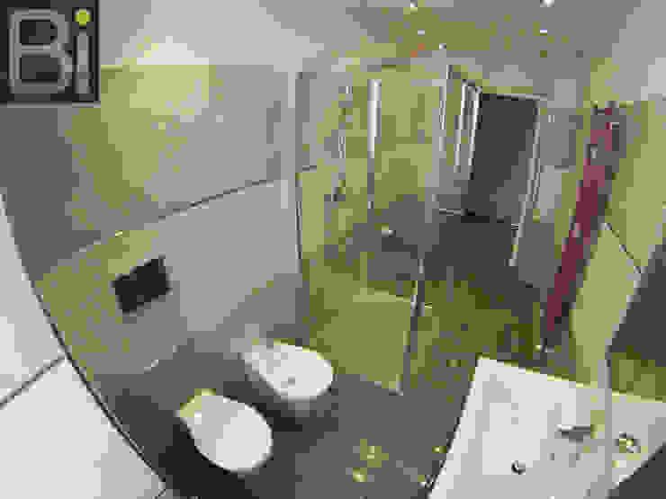 PROGETTO Bi Modern Bathroom