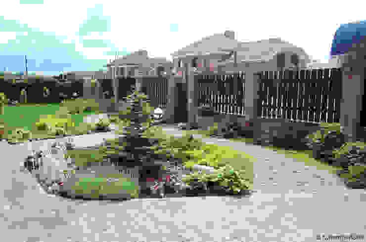 Aster Garden Внутрішнє озеленення