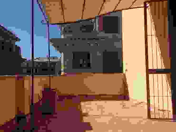 Oleh Au dehors Studio. Architettura del Paesaggio