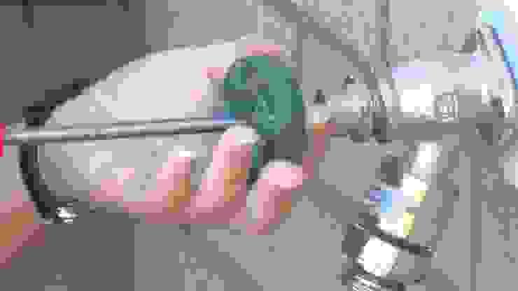 Fixing Water Leaks by Plumbers Johannesburg