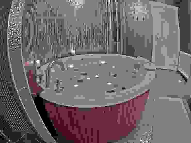 Banyo ve Jakuzi Rustik Banyo Damla SABUNCU Rustik Ahşap Ahşap rengi