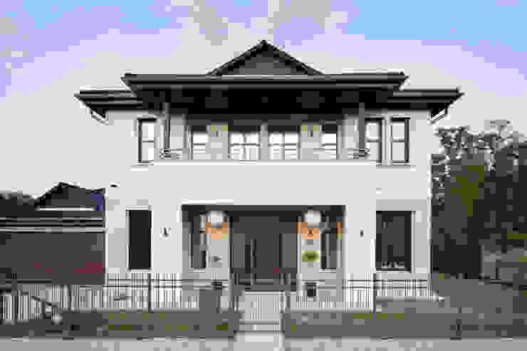 Дома в классическом стиле от Müllers Büro Классический