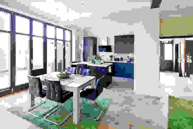 Haus Rangsdorf Klassische Küchen von Müllers Büro Klassisch