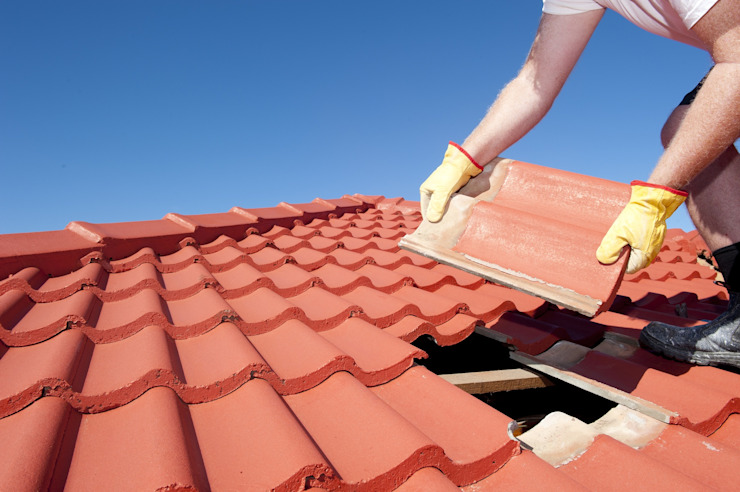 Roof Repair:   by Waterproofing Durban