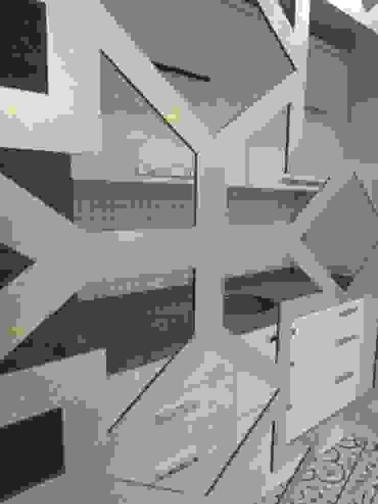 A.T. Mali Müşavir Ofis Klasik Mutfak GO Design İç Mimarlık Klasik