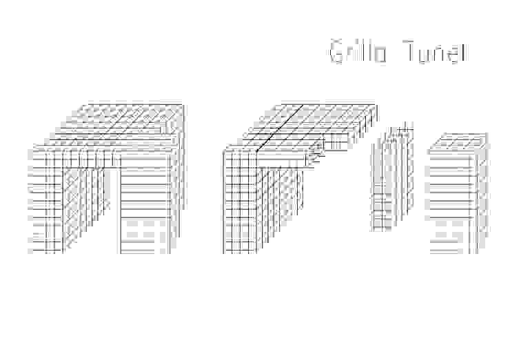 T + T Arquitectos