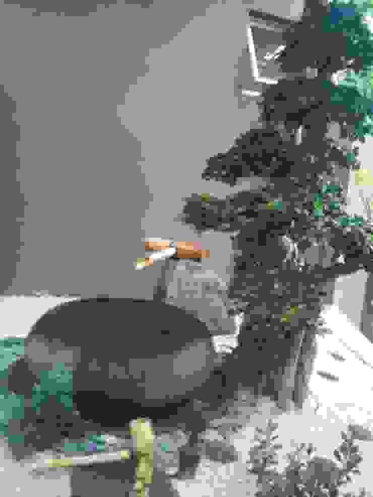 KIRKINIS Asian style garden by Japanese Garden Concepts Asian