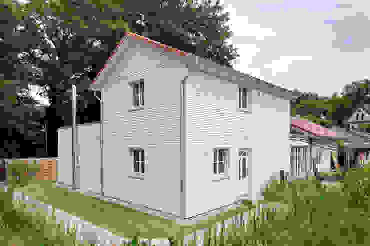 Casas clásicas de Müllers Büro Clásico