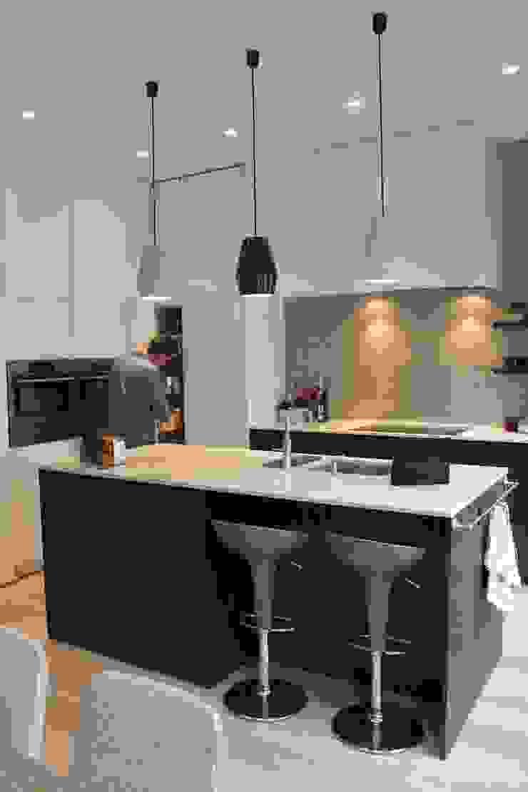 Keuken op maat Scandinavische keukens van Lento Interiors Scandinavisch