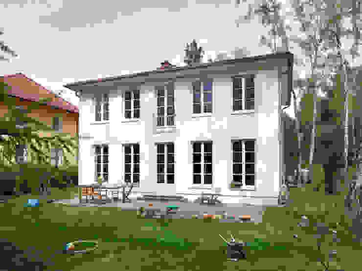 Haus Falkensee 2 Klassische Häuser von Müllers Büro Klassisch