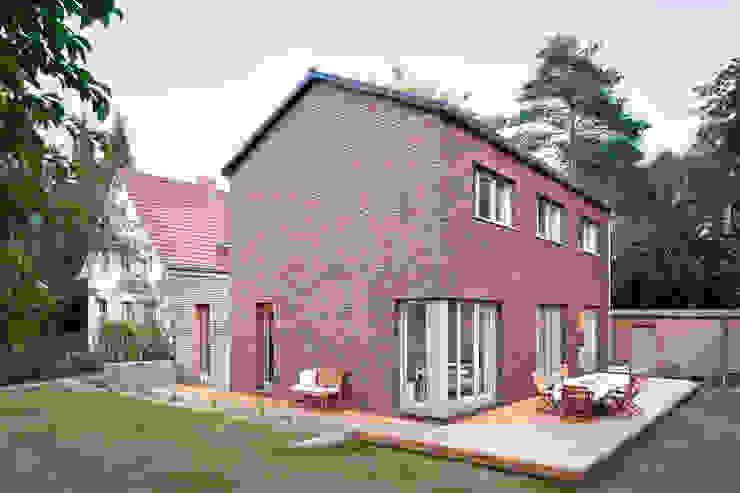 Haus Wannsee Müllers Büro Klassische Häuser