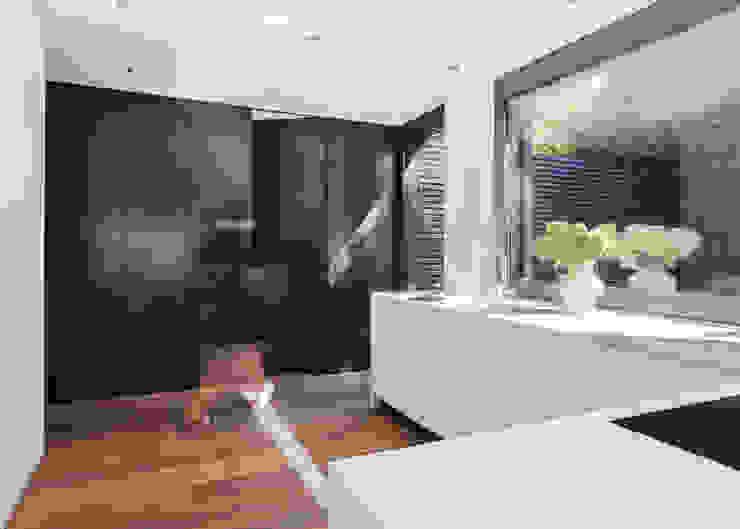Objekt 336 / meier architekten Moderne Küchen von meier architekten zürich Modern