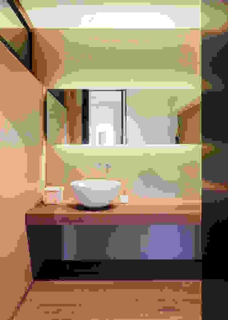 Objekt 336 / meier architekten Moderne Badezimmer von meier architekten zürich Modern