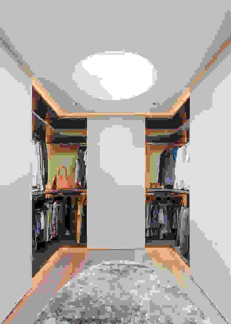 meier architekten zürich 更衣室 Beige