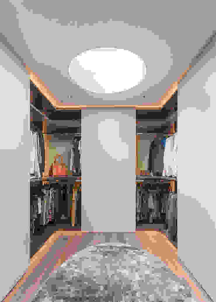meier architekten zürich 更衣室