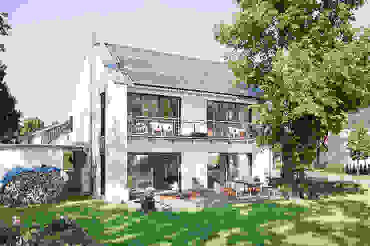 Haus Dallgow-Döberitz Müllers Büro Klassische Häuser