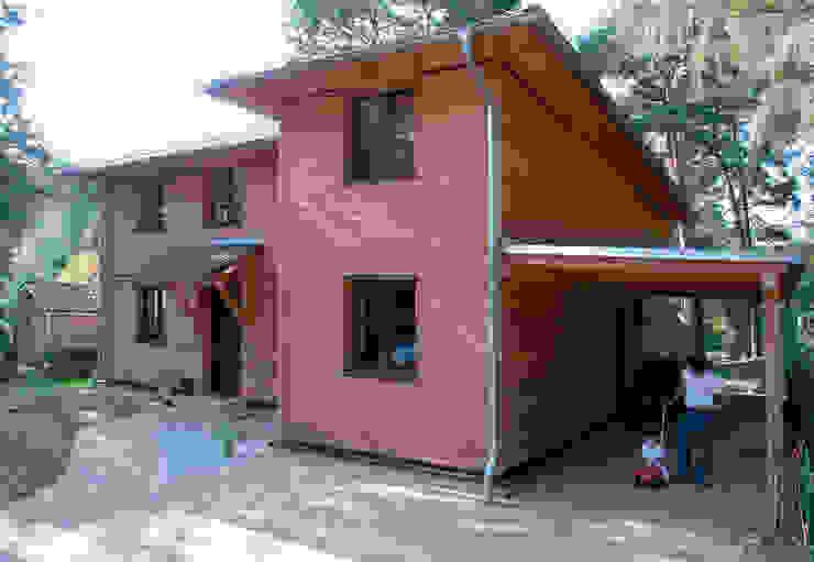 Haus Senzig I Klassische Häuser von Müllers Büro Klassisch