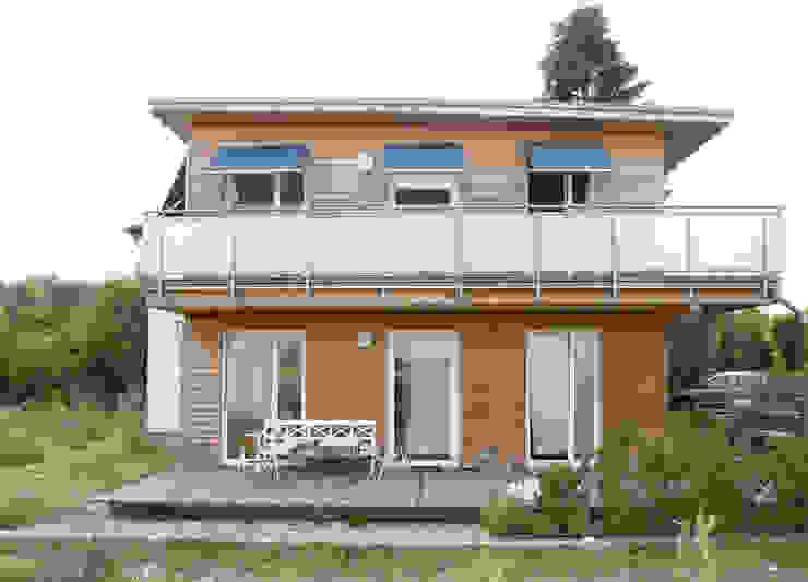 Casas de estilo  de Müllers Büro