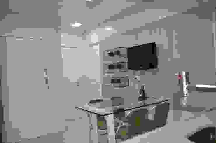 Кухня в классическом стиле от Cris Nunes Arquiteta Классический