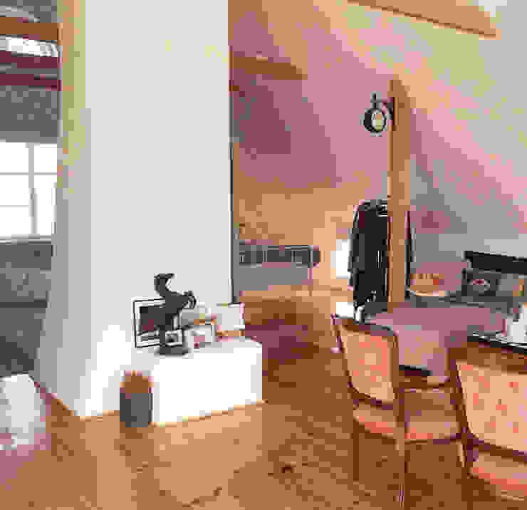 Countryside home Sweden por WOW Smart Living Eclético