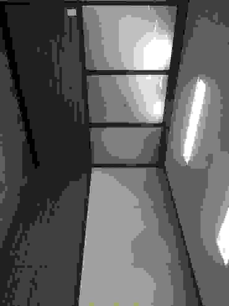 그리드 컨설턴트 사무실 인테리어 by 세진 인테리어 디자인 모던
