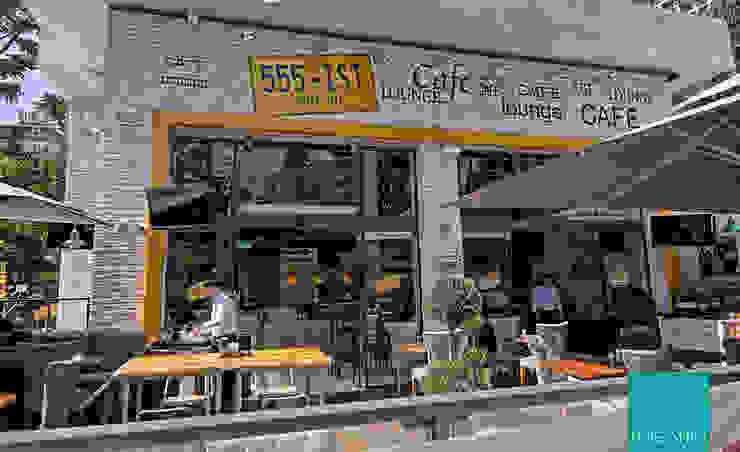 Classic gastronomy by Doğancı Dış Ticaret Ltd. Şti. Classic Bricks