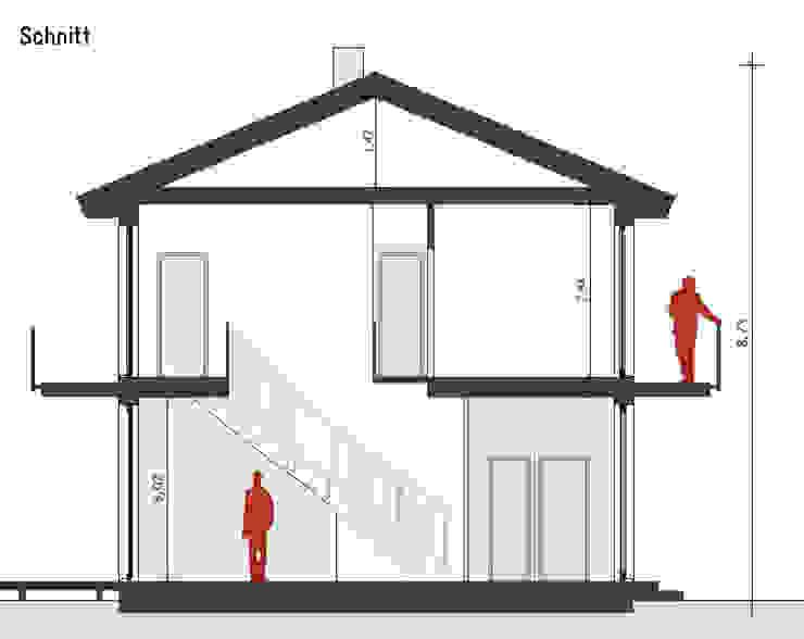 Haus Falkensee 2 Müllers Büro