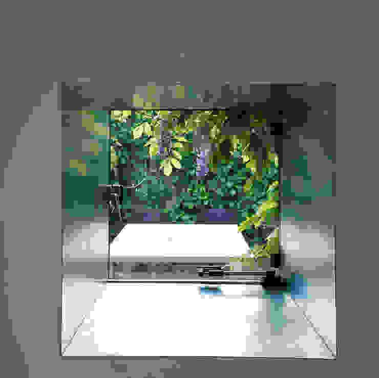 Home renovation by BuroKoek Minimalist