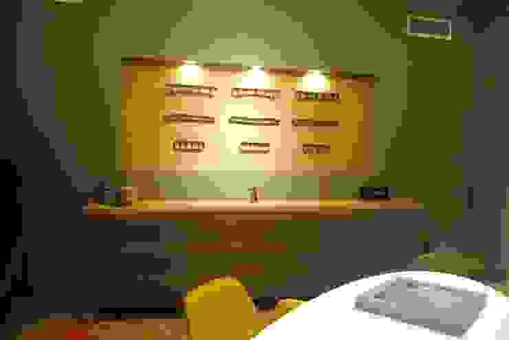 Ziynet Mobilya Dekorasyon San. Tic. Ltd. Şti. – ofis dolabı ve pano: modern tarz , Modern Ahşap Ahşap rengi