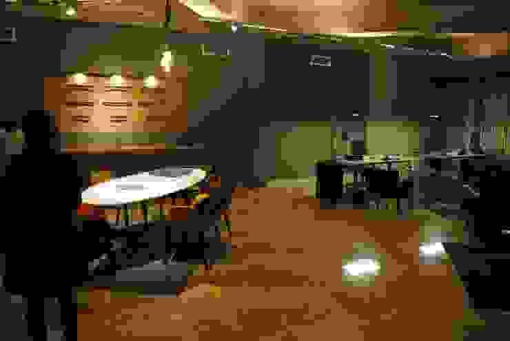 Ziynet Mobilya Dekorasyon San. Tic. Ltd. Şti. – ofis genel görünüm: modern tarz , Modern