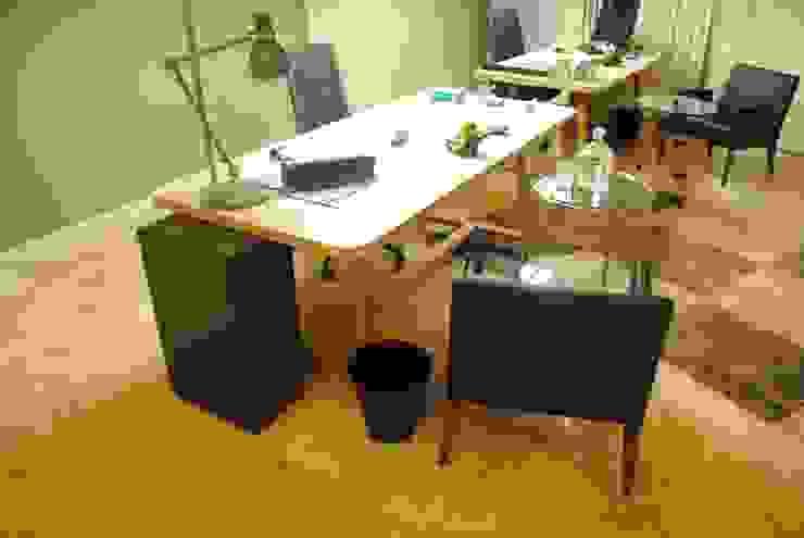 Ziynet Mobilya Dekorasyon San. Tic. Ltd. Şti. – ofis çalışma alanı: modern tarz , Modern