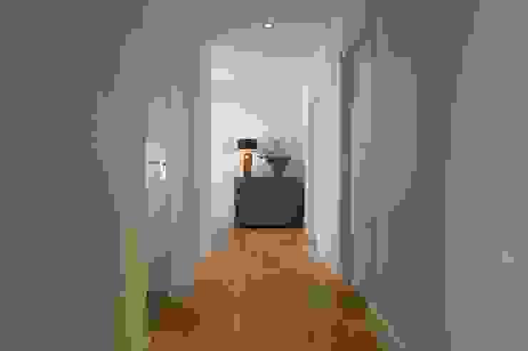 Interior Project van Wood! by Vorselaars