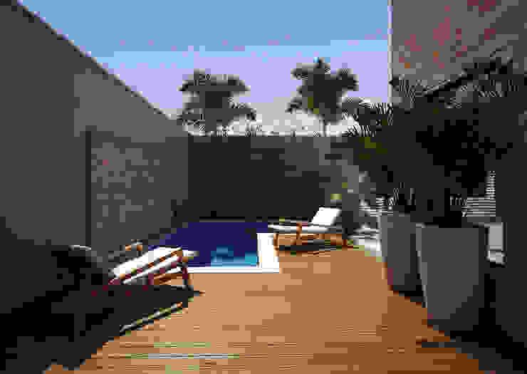 Lozí - Projeto e Obra Pool