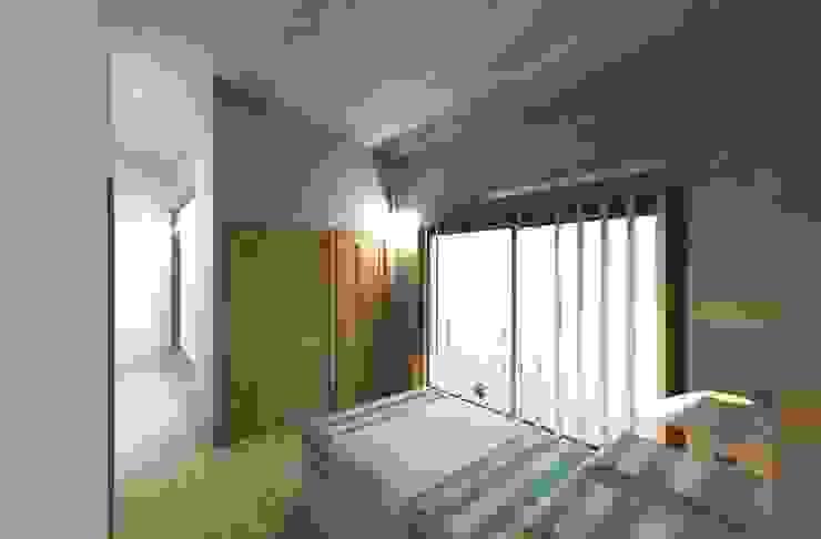 Camera da letto in stile  di Diseño Store