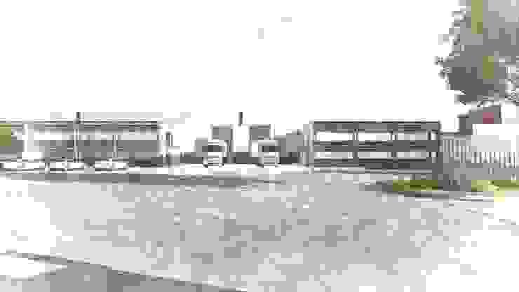 Locaux commerciaux & Magasin modernes par Segovia ARQ Moderne