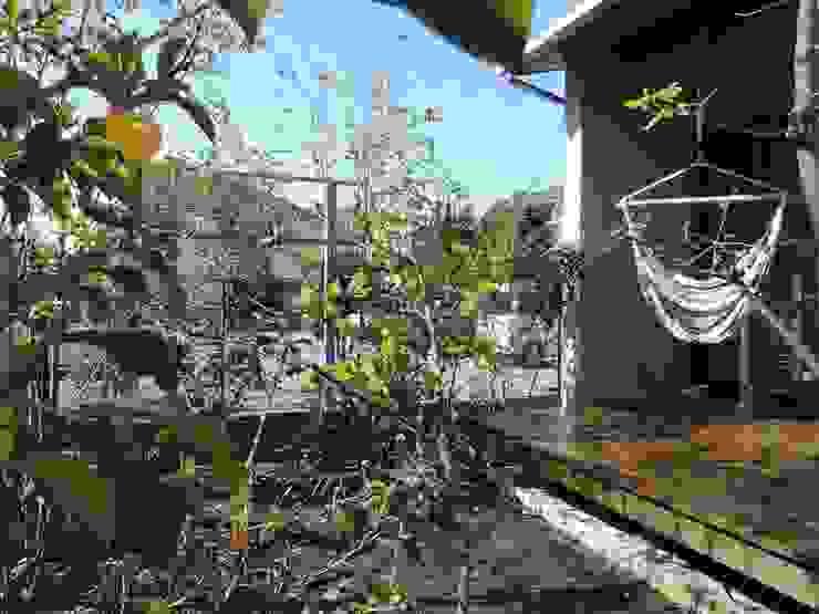 有限会社 アンドウ・アトリエ Eclectic style garden